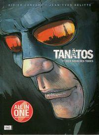 Tanatos 1: Der Sohn des Todes (I) - Klickt hier für die große Abbildung zur Rezension