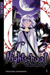 Nightschool 1 - Klickt hier für die große Abbildung zur Rezension