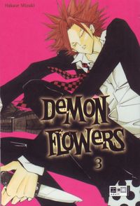 Demon Flowers 3 - Klickt hier für die große Abbildung zur Rezension