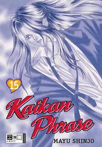 Kaikan Phrase 15 - Klickt hier für die große Abbildung zur Rezension