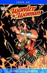 100% DC 20: Wonder Woman – Die Dunkle Seite des Paradieses - Klickt hier für die große Abbildung zur Rezension