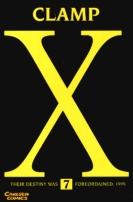 X - 1999 7 - Klickt hier für die große Abbildung zur Rezension