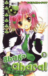 Shugo Chara! 3 - Klickt hier für die große Abbildung zur Rezension