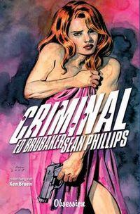 Criminal 4: Obsession - Klickt hier für die große Abbildung zur Rezension