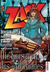 ZACK 127 (Nr. 01/2010) - Klickt hier für die große Abbildung zur Rezension