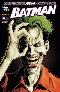 Batman Sonderband 23: Neue Kriminelle  - Klickt hier für die große Abbildung zur Rezension