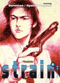 Strain 5: Vendetta - Klickt hier für die große Abbildung zur Rezension