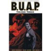 B.U.A.P. 7: Tödliches Terrain - Klickt hier für die große Abbildung zur Rezension