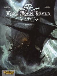 Long John Silver 2: Neptune (I) - Klickt hier für die große Abbildung zur Rezension