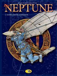 Die Neptune 4: Showdown im Südpazifik - Klickt hier für die große Abbildung zur Rezension