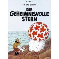 Tim & Struppi Farbfaksimile 9: Der geheimnisvolle Stern - Klickt hier für die große Abbildung zur Rezension