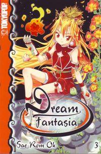 Dream Fantasia 3 - Klickt hier für die große Abbildung zur Rezension