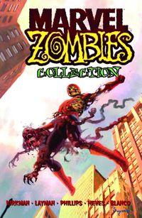 Marvel Zombies Collection - Klickt hier für die große Abbildung zur Rezension
