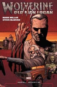 Marvel Exklusiv 84: Wolverine – Old Man Logan - Klickt hier für die große Abbildung zur Rezension