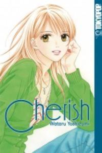 Cherish - Klickt hier für die große Abbildung zur Rezension