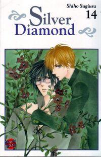 Silver Diamond 14 - Klickt hier für die große Abbildung zur Rezension