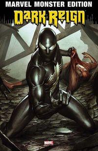Marvel Monster Edition 34: Dark Reign 1 - Klickt hier für die große Abbildung zur Rezension