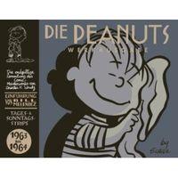 Die Peanuts-Werkausgabe Band 7 - Tages & Sonntagsstrips 1963-1964 - Klickt hier für die große Abbildung zur Rezension