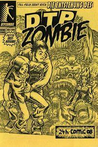 DTP-Zombie 1 - Klickt hier für die große Abbildung zur Rezension