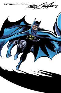 Batman Collection: Neal Adams 4 (von 4) - Klickt hier für die große Abbildung zur Rezension