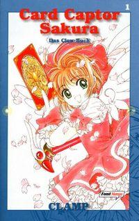 Card Captor Sakura 1 - Klickt hier für die große Abbildung zur Rezension