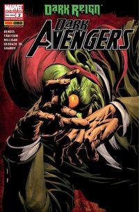 Dark Avengers 2 - Klickt hier für die große Abbildung zur Rezension