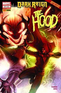 Dark Reign: The Hood - Klickt hier für die große Abbildung zur Rezension