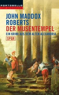 Der Musentempel Cover