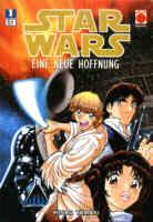 Star Wars : Eine Neue Hoffnung 1 - Klickt hier für die große Abbildung zur Rezension