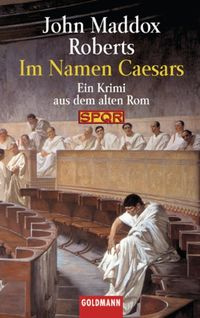 Im Namen Cäsars Cover