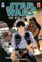 Star Wars : Eine Neue Hoffnung 2 - Klickt hier für die große Abbildung zur Rezension
