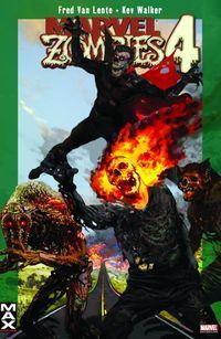 Marvel Zombies 4 - Klickt hier für die große Abbildung zur Rezension