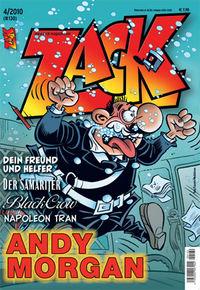 ZACK 130 (Nr. 04/2010) - Klickt hier für die große Abbildung zur Rezension