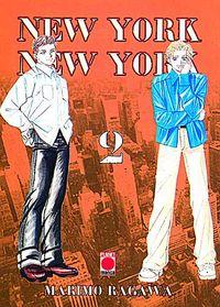 New York New York 2 - Klickt hier für die große Abbildung zur Rezension