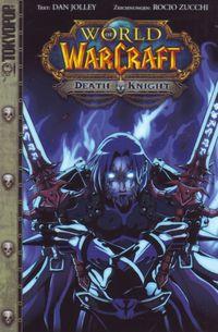 Warcraft: Death Knight - Klickt hier für die große Abbildung zur Rezension