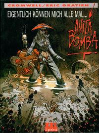 Anita Bomba - Eigentlich können mich alle mal... - Klickt hier für die große Abbildung zur Rezension
