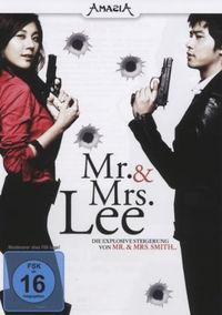 Mr. & Mrs. Lee - Hier klicken für die große Abbildung zur Rezension