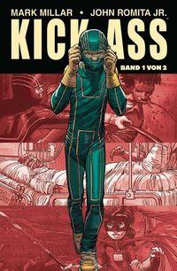 Kick-Ass 1 - Klickt hier für die große Abbildung zur Rezension