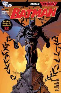 Batman 40: Batman Reborn - Klickt hier für die große Abbildung zur Rezension