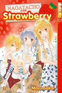 Nagatacho Strawberry 3 - Klickt hier für die große Abbildung zur Rezension