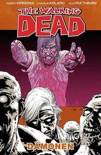 The Walking Dead 10: Dämonen - Klickt hier für die große Abbildung zur Rezension
