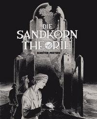 Die Sandkorntheorie - Klickt hier für die große Abbildung zur Rezension