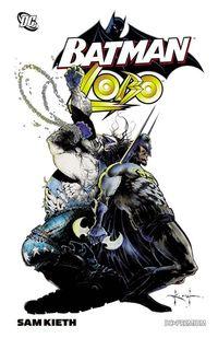 DC Premium 66: Batman/Lobo - Klickt hier für die große Abbildung zur Rezension