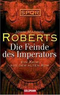 Die Feinde des Imperators Cover