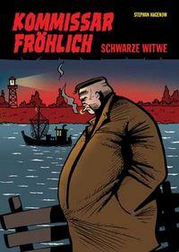 Kommissar Fröhlich 2: Schwarze Witwe - Klickt hier für die große Abbildung zur Rezension