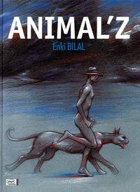 Animal'z - Klickt hier für die große Abbildung zur Rezension