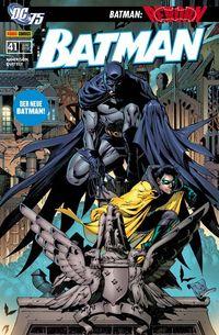 Batman 41 - Klickt hier für die große Abbildung zur Rezension