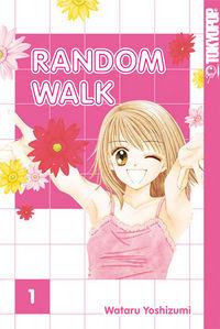 Random Walk 1 - Klickt hier für die große Abbildung zur Rezension