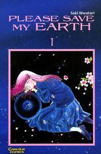 Please save my Earth 1 - Klickt hier für die große Abbildung zur Rezension