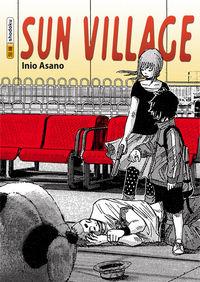 Sun Village - Klickt hier für die große Abbildung zur Rezension